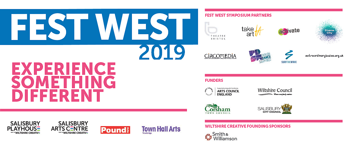 Fest West Funders