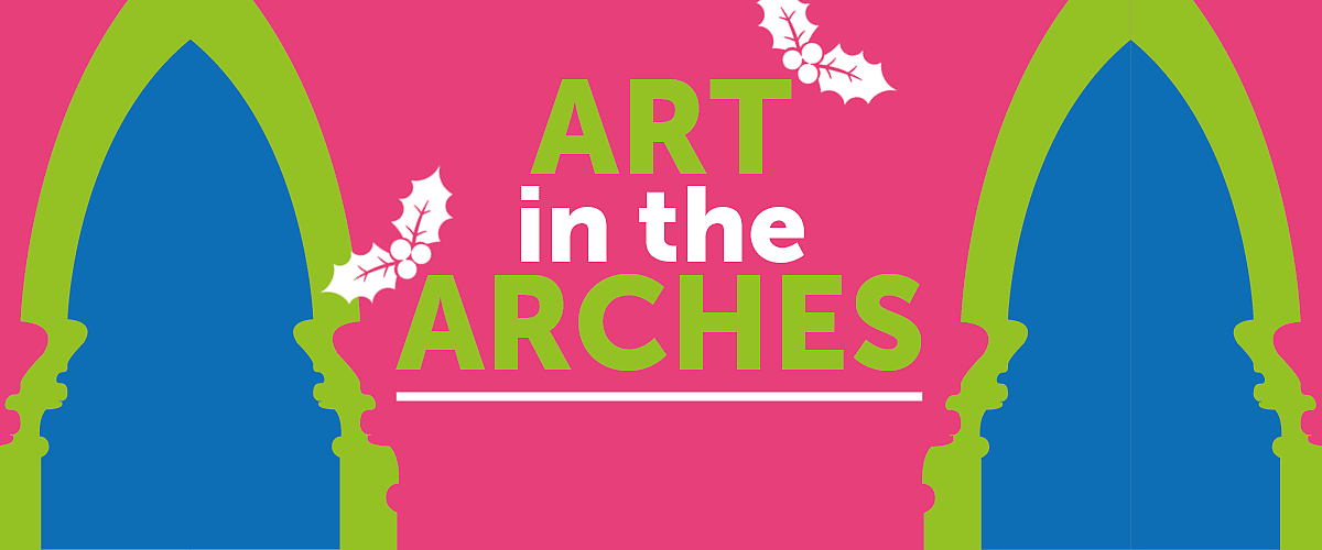 Art in the Arches web image