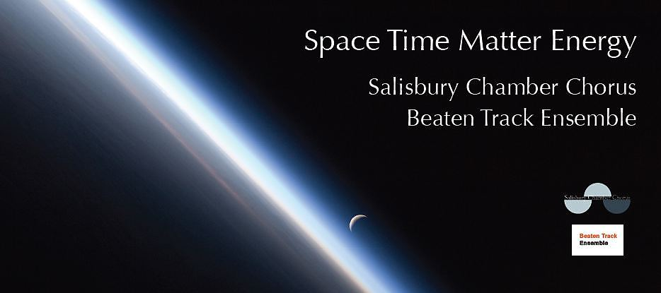Space Time Matter Energy
