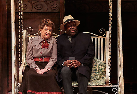 The Importance of Being Earnest. Photo:The Other Richard