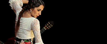 RAICES FLAMENCAS (FLAMENCO ROOTS)