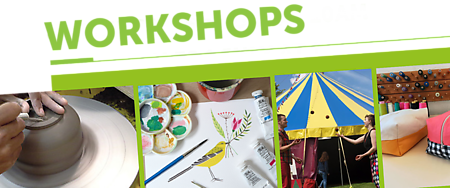 Workshops Autumn 2019