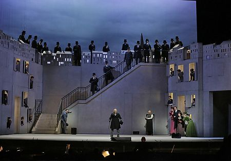 The Metropolitan Opera 2019/20 : Massenet's Manon