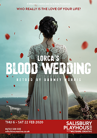 Blood Wedding Archive