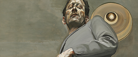 Exhibition on Screen - Lucian Freud web image
