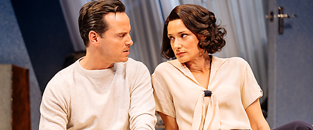 Present Laughter new web image