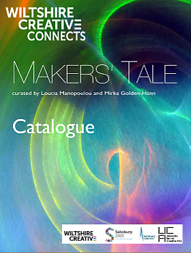 Makers' Tale new