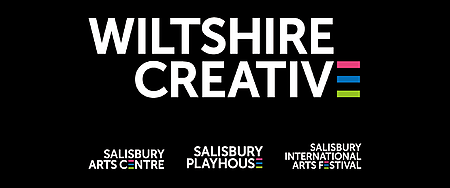 Wiltshire Creative news logos