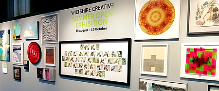 Summer Open Exhibition 2nd image