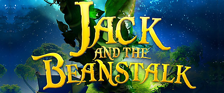 Jack and the Beanstalk. image feastcreative.com