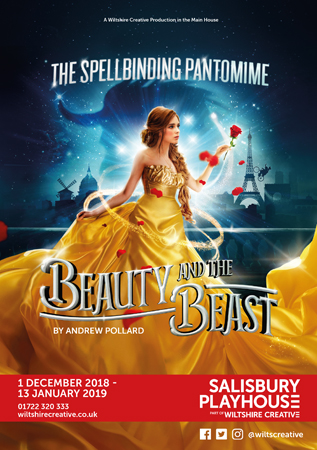 Beauty and the Beast original drama