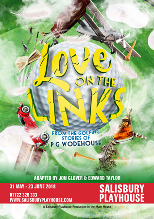 Love on the Links original drama