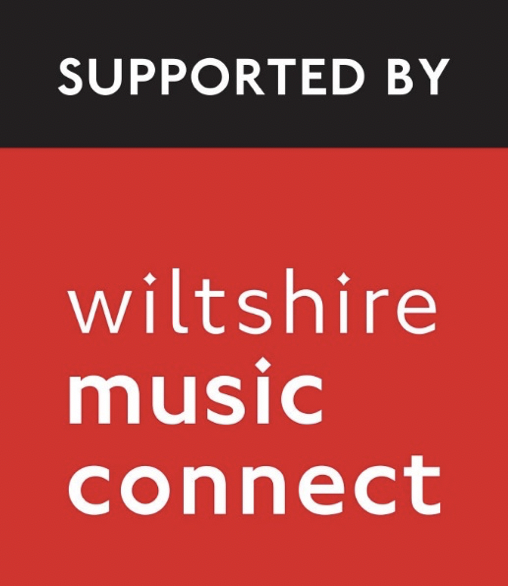 Wiltshire Connect Music logo