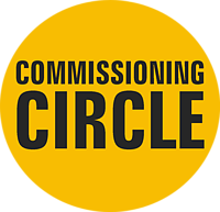Generously supported by The Commissioning Circle.