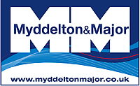 Myddelton and Major