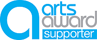 Arts Award Supporter Logo