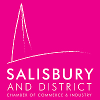 Salisbury and District Chamber of Commerce logo
